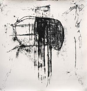 113 by Gérard Alary contemporary artwork