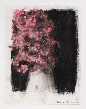 Dream 02 by Cristof Yvoré contemporary artwork
