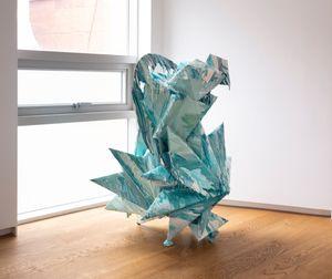 Flash by Yeonhwa Hur contemporary artwork