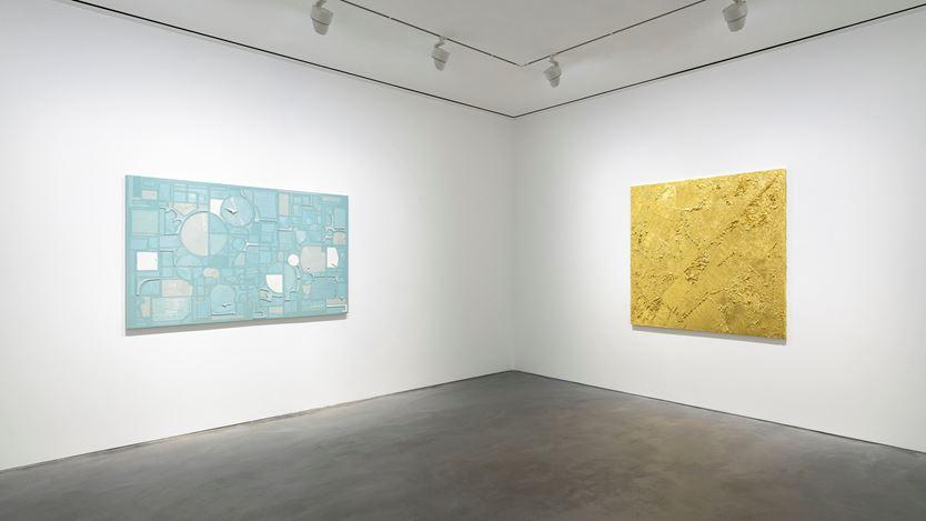 Exhibition view: Hong Hao, Pace Gallery, Hong Kong (30 October–28 November 2020). © Hong Hao. Courtesy Pace Gallery.