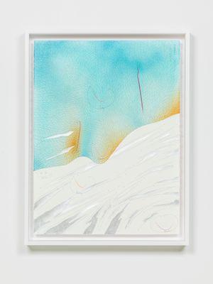 The Scope VIII by Jorinde Voigt contemporary artwork