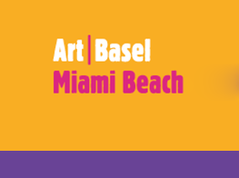 Art Basel Miami Beach 2014