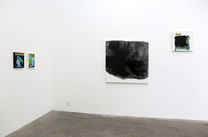 Exhibition view: Roundabout, Jonathan Smart Gallery, Christchurch (29 November–21 December 2019). Courtesy Jonathan Smart Gallery.