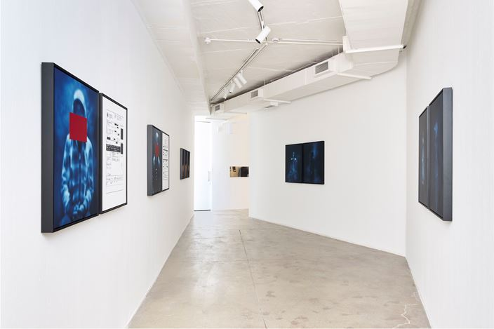 Exhibition view: Carrie Mae Weems, Over Time, Goodman Gallery, Johannesburg (7 September–5 October 2019). Courtesy Goodman Gallery.