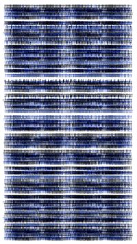 Cipher (Mechanism / B) by Michal Rovner contemporary artwork mixed media