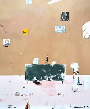 1978 by Brian Harte contemporary artwork