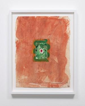 Ace by Chris Martin contemporary artwork