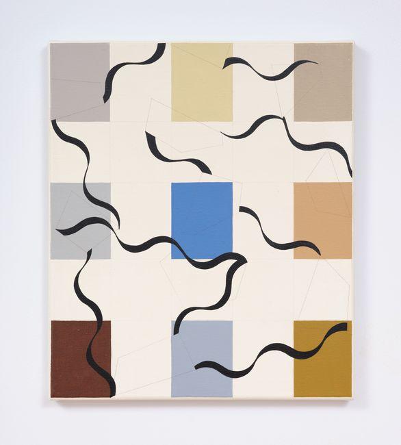 Interior II by Selina Foote contemporary artwork