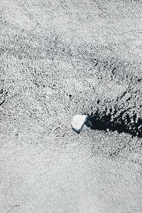 Aerial over South Peninsula A (no. 7), Antarctica by Paolo Pellegrin contemporary artwork photography