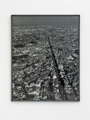 Tokyo by Balthasar Burkhard contemporary artwork