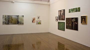 Contemporary art exhibition, Group Exhibition, Minutiae at Arc One Gallery, Melbourne