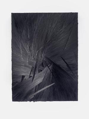 Tuareg by Jason Martin contemporary artwork