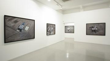 Contemporary art exhibition, Edward Burtynsky, Salt Pans at Sundaram Tagore Gallery, Singapore