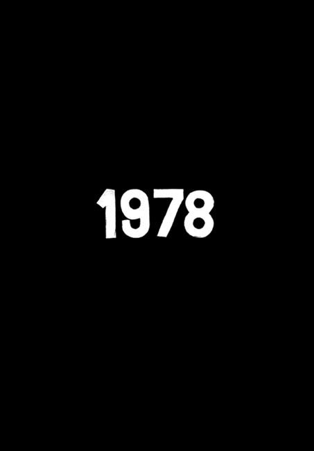 1978 by Donald Urquhart contemporary artwork