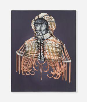 Fade 2021/II by Mona Ardeleanu contemporary artwork