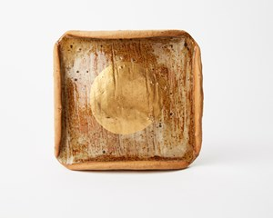 Untitled - Dish by The Estate Of J.B. Blunk contemporary artwork