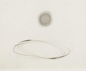 """Work"" by Kansuke Yamamoto contemporary artwork"