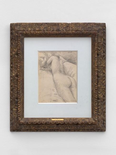 La Pause by Pablo Picasso contemporary artwork