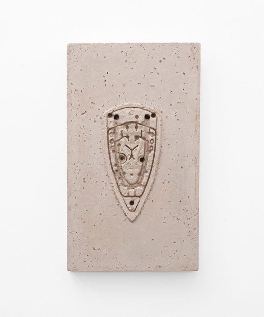 Pressed 01 by Usha Seejarim contemporary artwork