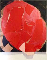 Ruga (Ina) by Bettina Marx contemporary artwork painting