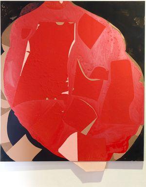 Ruga (Ina) by Bettina Marx contemporary artwork