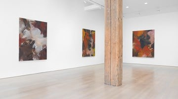 Contemporary art exhibition, Erin Lawlor, Erin Lawlor at Miles McEnery Gallery, 525 West 22nd Street, New York