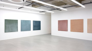 Contemporary art exhibition, Liam Stevens, From Form at One Four, Seoul
