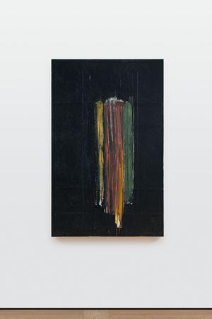 Faurga by Erik Lindman contemporary artwork
