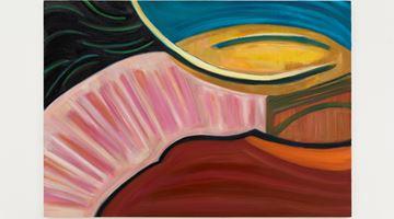 Contemporary art exhibition, Marina Perez Simão, Tudo é e não é at Pace Gallery, New York