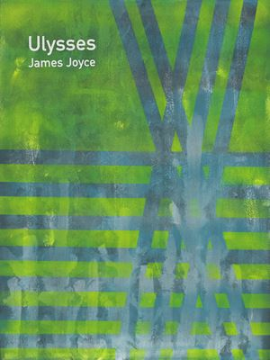 ULYSSES / JAMES JOYCE (4) by Heman Chong contemporary artwork