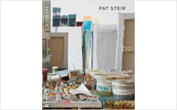 Pat Steir: Kairos