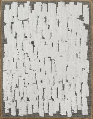 Conjunction 20-74 by Ha Chong-Hyun contemporary artwork