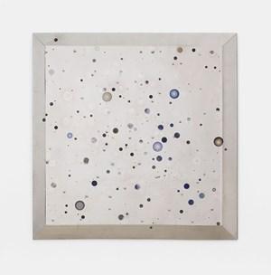 Untitled (Mirror) by Lionel Estève contemporary artwork