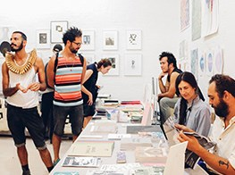 Tenth edition of the New York Art Book Fair opens at MoMA PS1