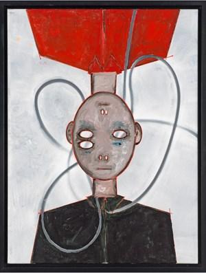 A.O.: Schroedinger by Thomas Zipp contemporary artwork