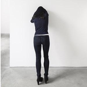 Julie (Attitude) by Daniel Firman contemporary artwork