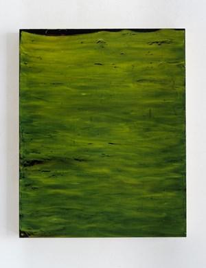 Sous-chrome 5 by Jean-Luc Moulène contemporary artwork