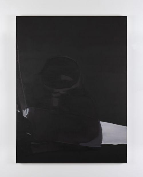 Walker II by Marcel Vidal contemporary artwork