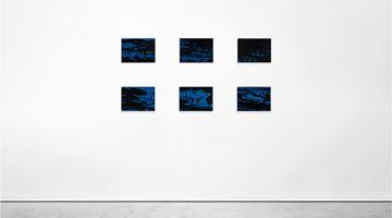 Contemporary art exhibition, Fabienne Verdier, Solstices at Galerie Lelong & Co. Paris, Paris