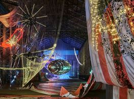 Lee Bul's Utopian Encounters with the Russian Avantgarde