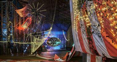 Lee Bul's Utopian Encounters with the Russian Avantgarde