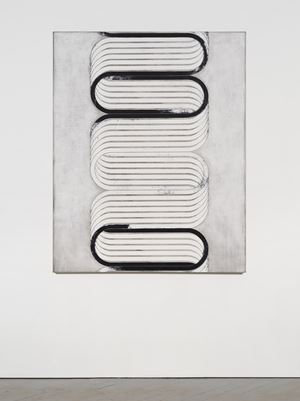 UNTITLED_0186 by Davide Balliano contemporary artwork