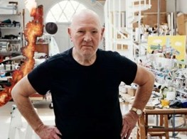 Malcolm Morley, the first artist to win the Turner Prize, has died aged 86