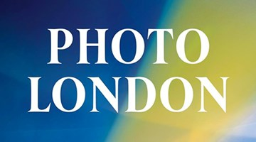 Contemporary art art fair, Photo London 2018 at Yumiko Chiba Associates, Tokyo, Japan
