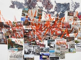 Catherine Opie at Lehmann Maupin