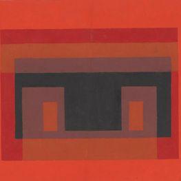 Josef Albers contemporary artist