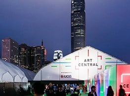 You'd Have To Be Bonkers: Australians In HK