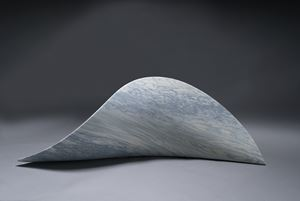 Wave II by Cynthia Sah contemporary artwork