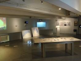 """Group Exhibition<br><em>Crush</em><br><span class=""""oc-gallery"""">Para Site</span>"""