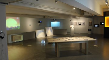 Contemporary art exhibition, Group Exhibition, Crush at Para Site, Hong Kong